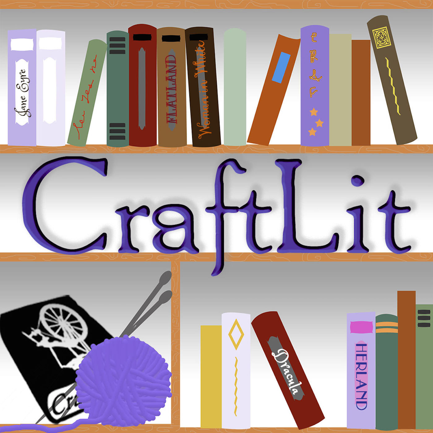 Pastime: CraftLit - Serialized Classic Literature for Busy