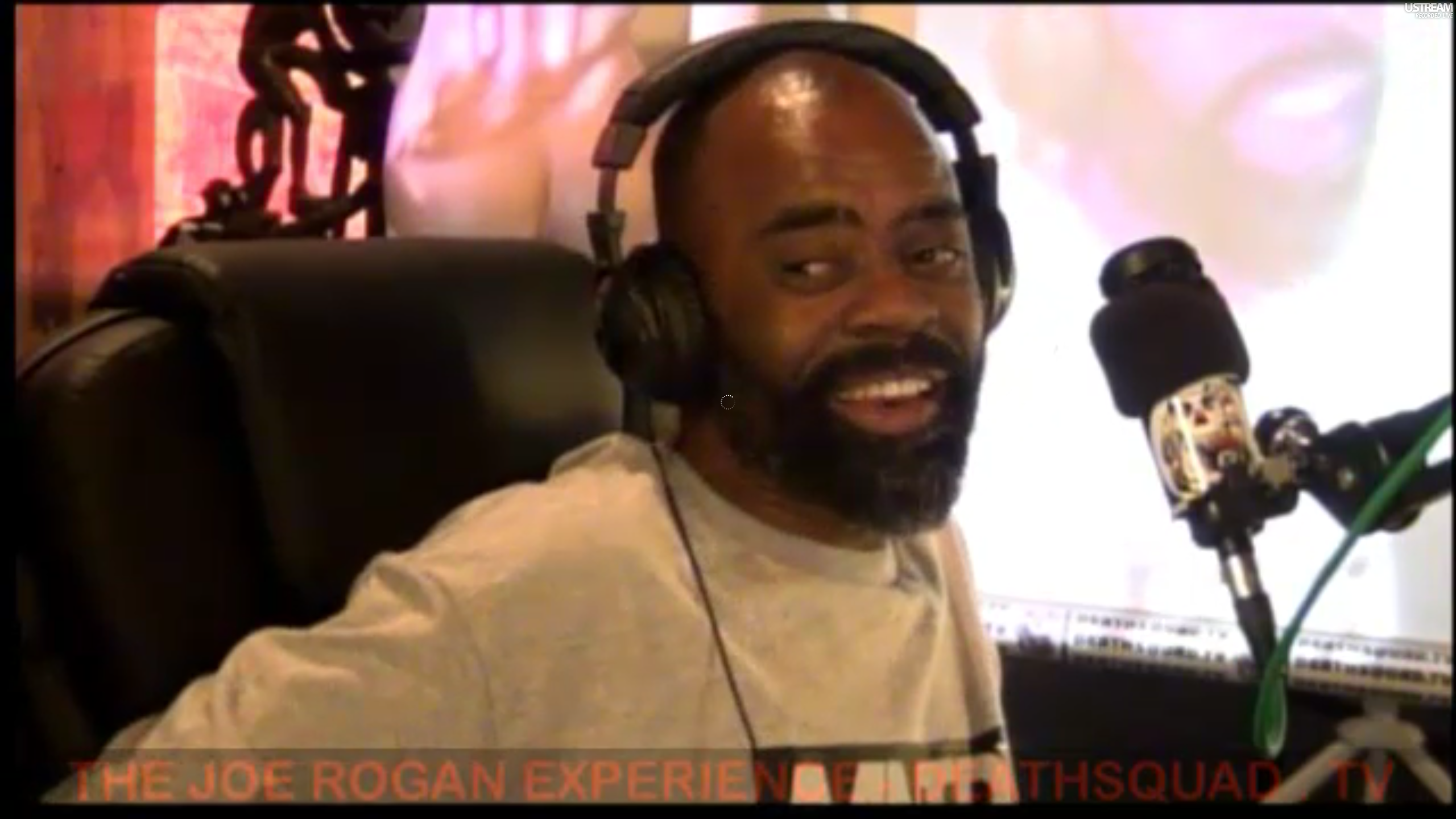 The Joe Rogan Experience #208 - Freeway Rick Ross, Brian Redban