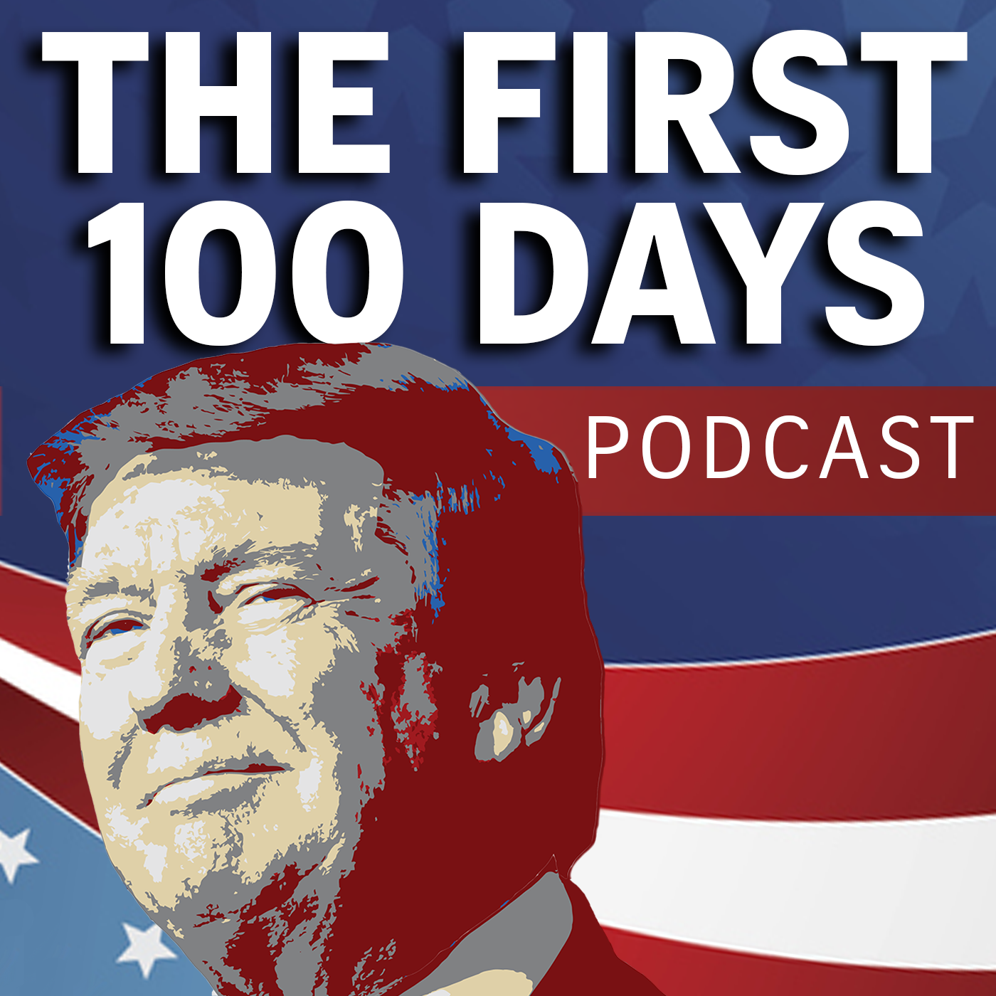 The First 100 Days Podcast