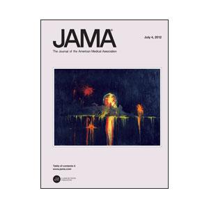 JAMA: 2012-07-04, Vol. 308, No. 1, Editor's Audio Summary