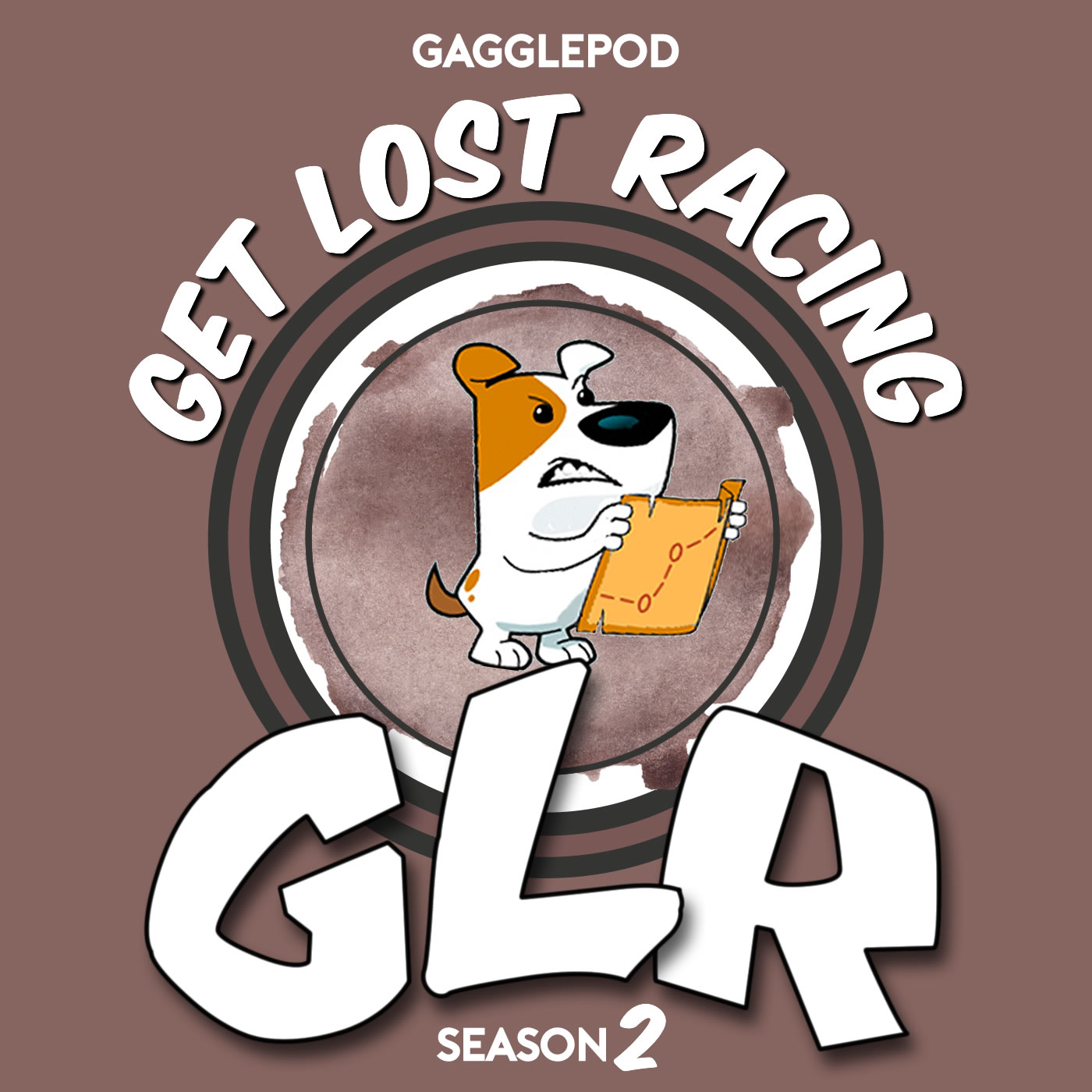 Get Lost Racing | A Racers Guide to Endurance Sports