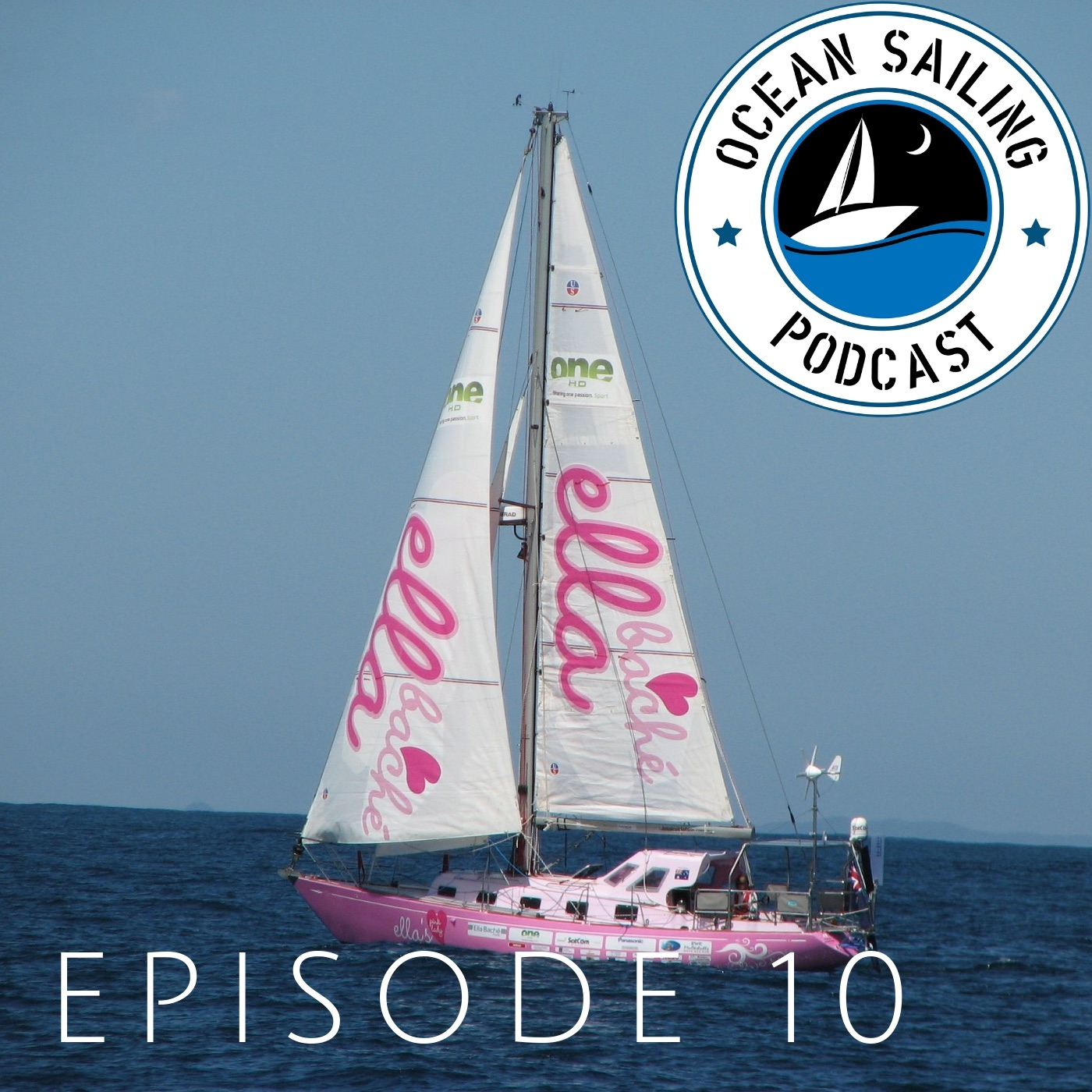 Best Episodes of Sailing Stories