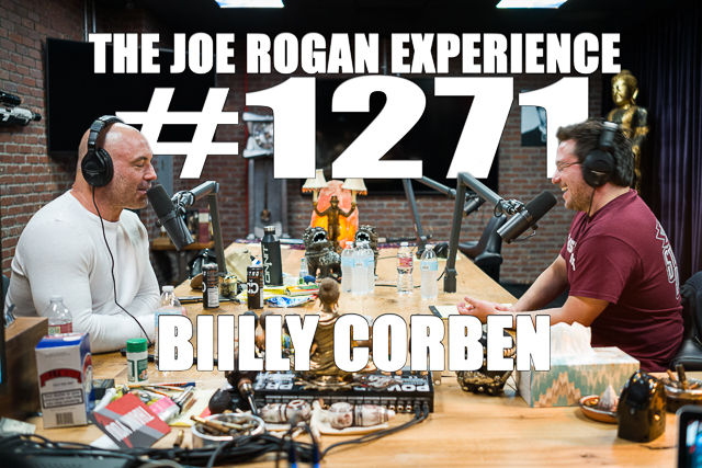 #1271 - Billy Corben
