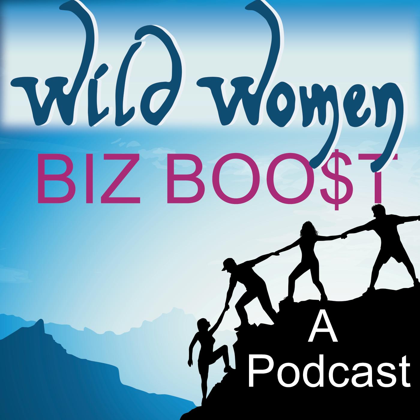 bizboost podcasts