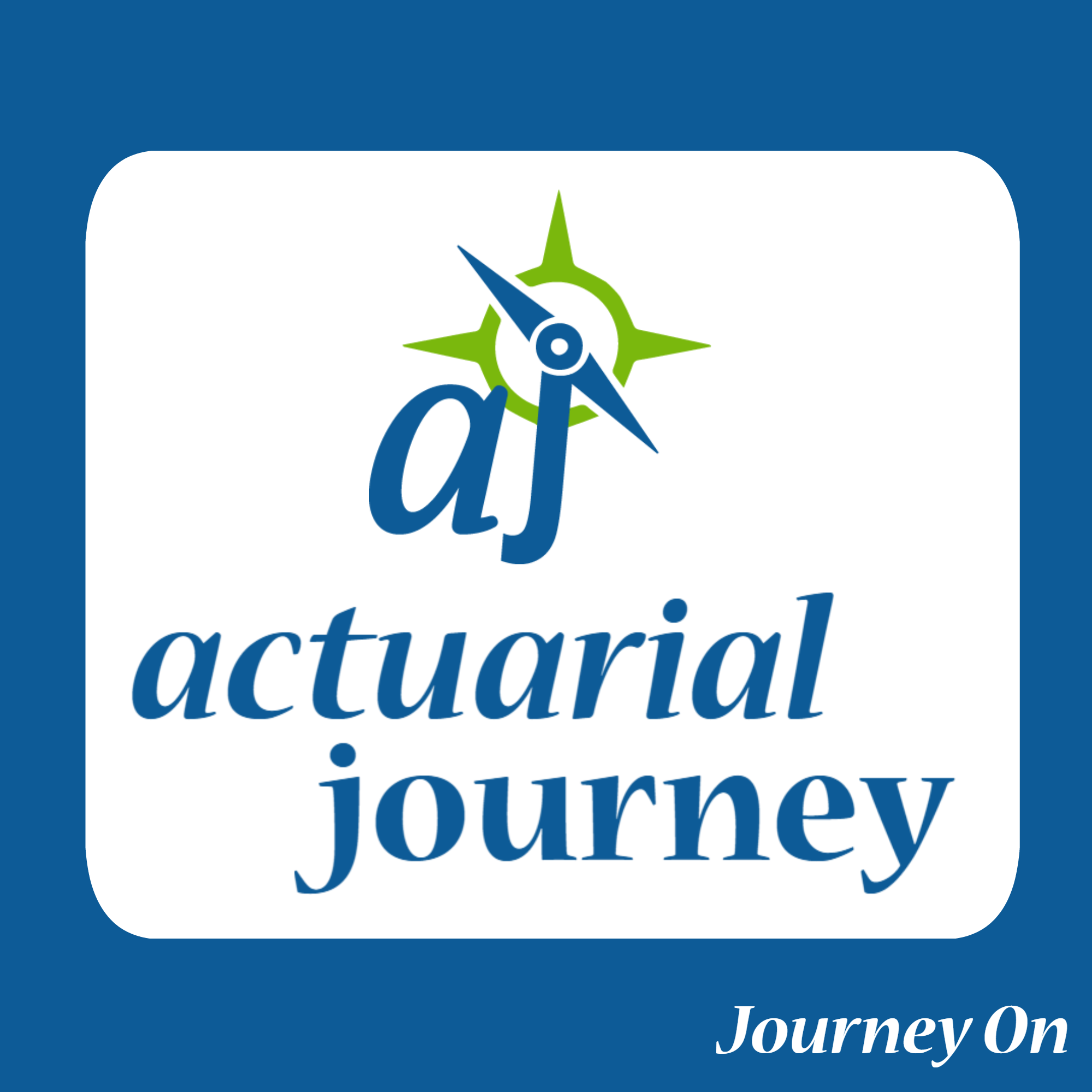 Actuarial Journey with Nemo Ashong | Listen via Stitcher for