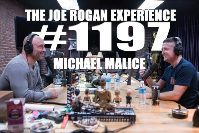 The Joe Rogan Experience #1197 - Michael Malice