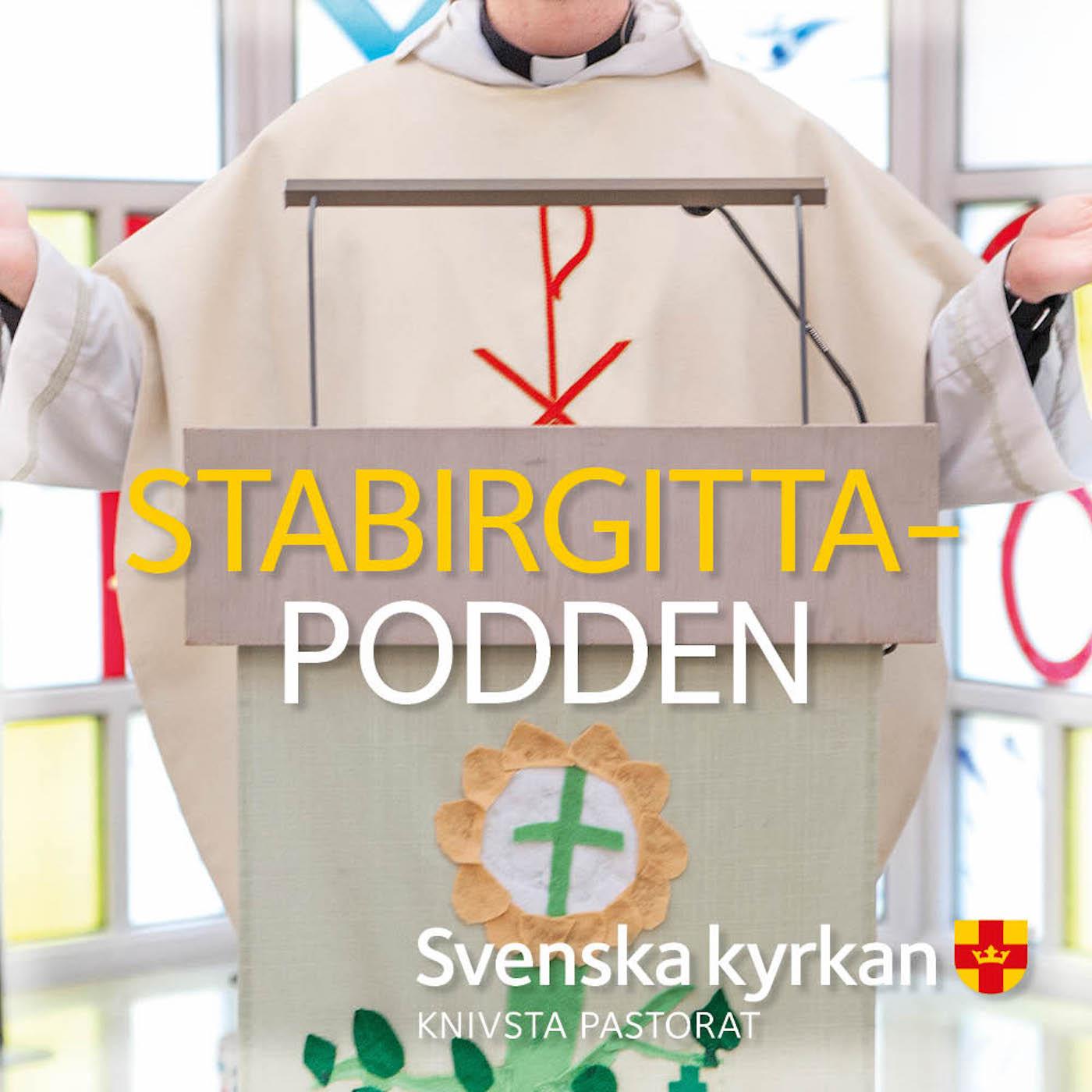 Sankta Birgitta-podden