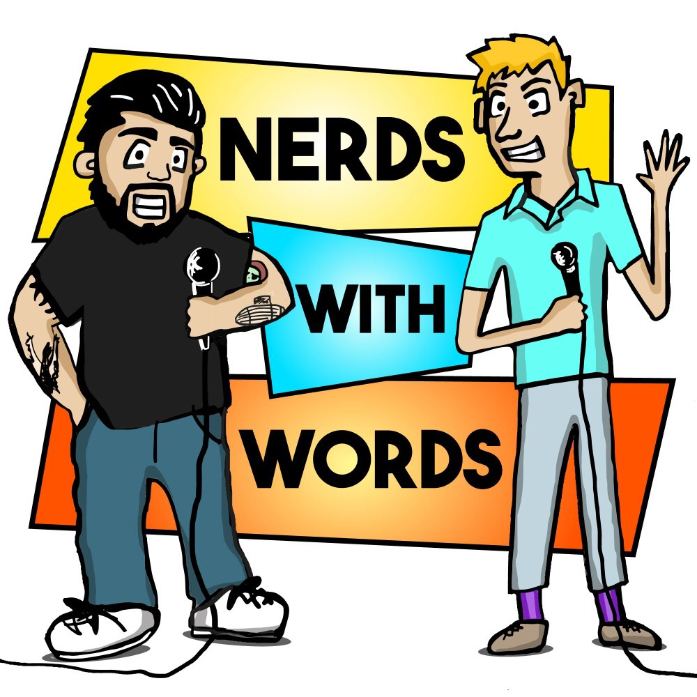 Nerds With Words