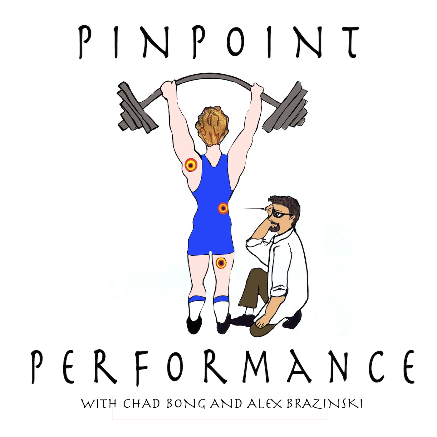 PinPoint Performance | Listen via Stitcher for Podcasts