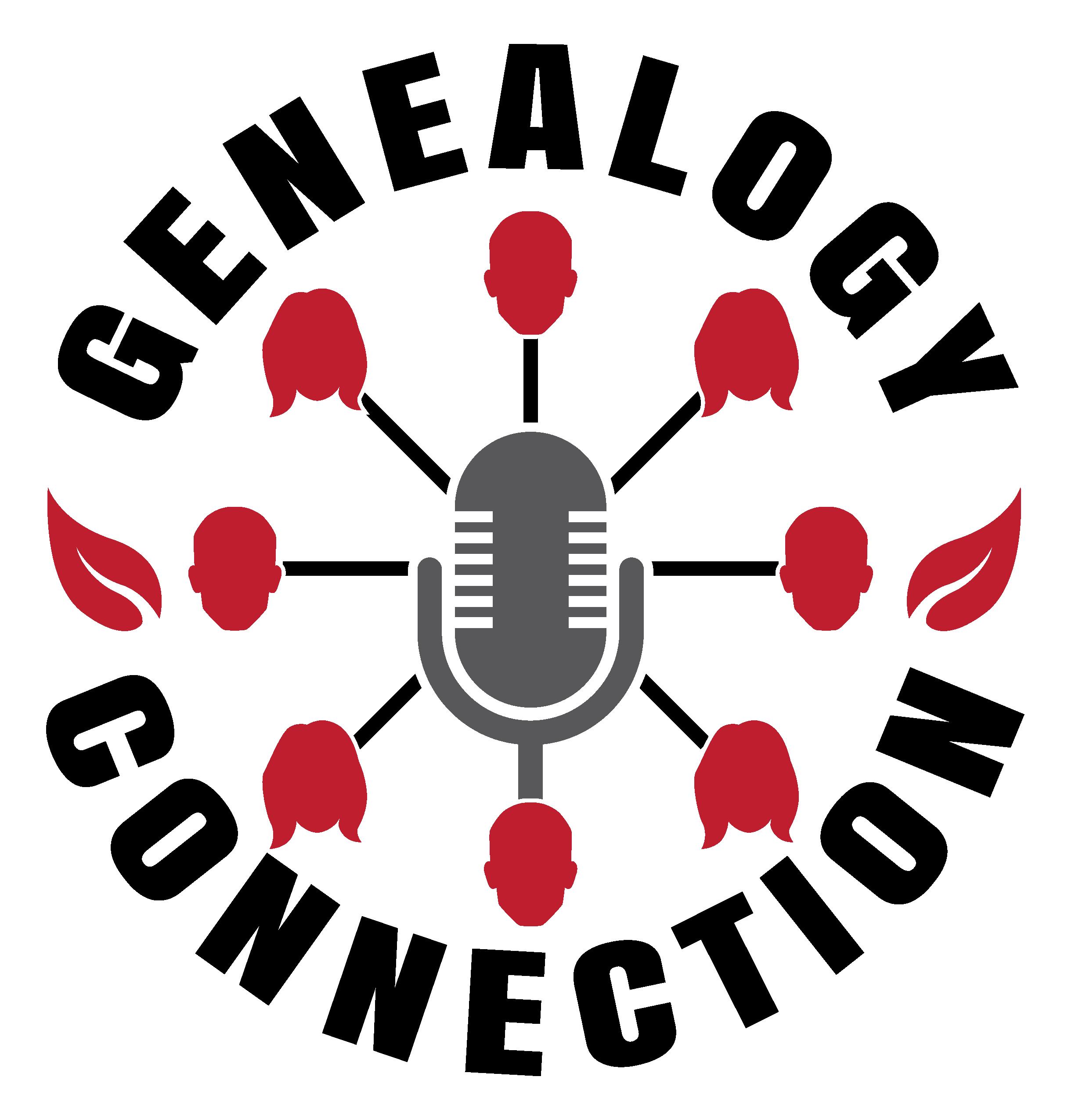 The Genealogy Guys Podcast & Genealogy Connection | Podbay