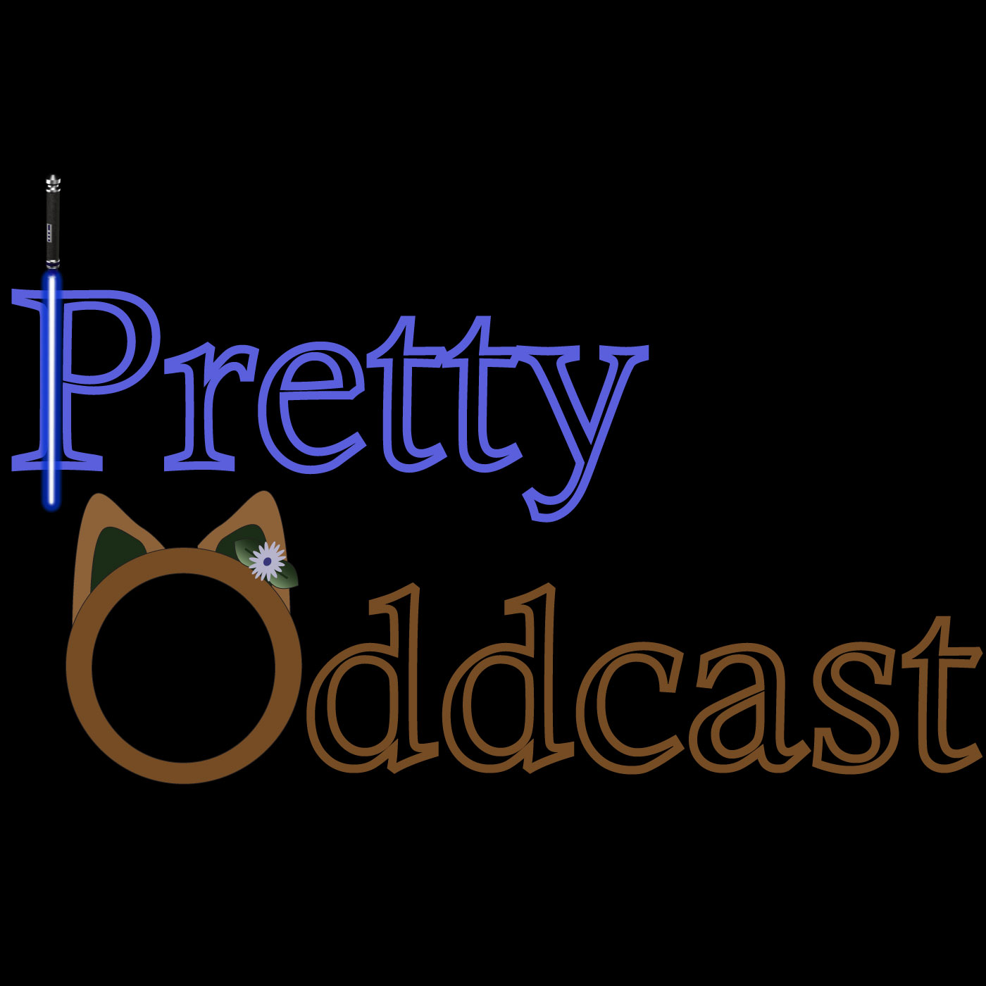 Pretty Oddcast | Listen via Stitcher for Podcasts
