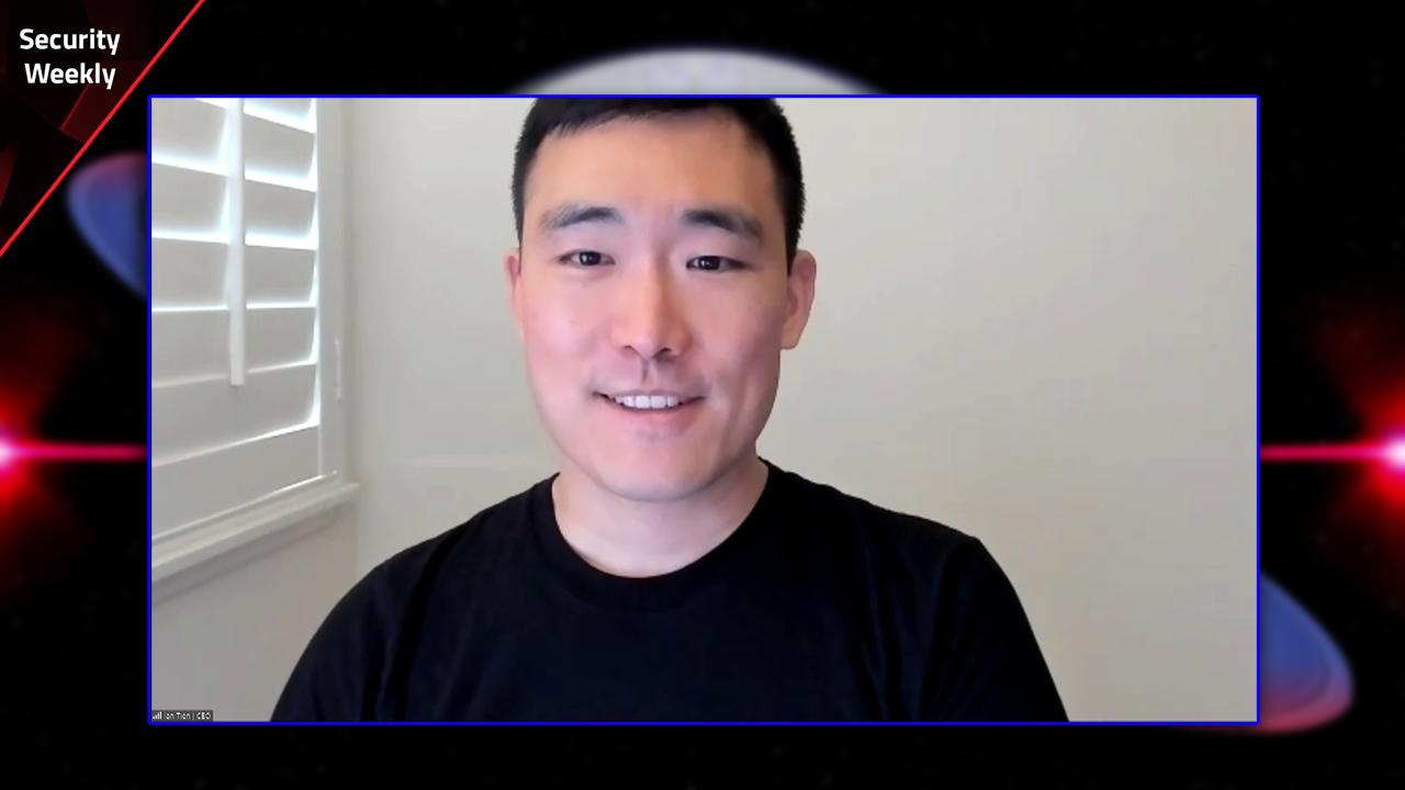 Open Source Enterprise Communication Security - Ian Tien - ESW #231
