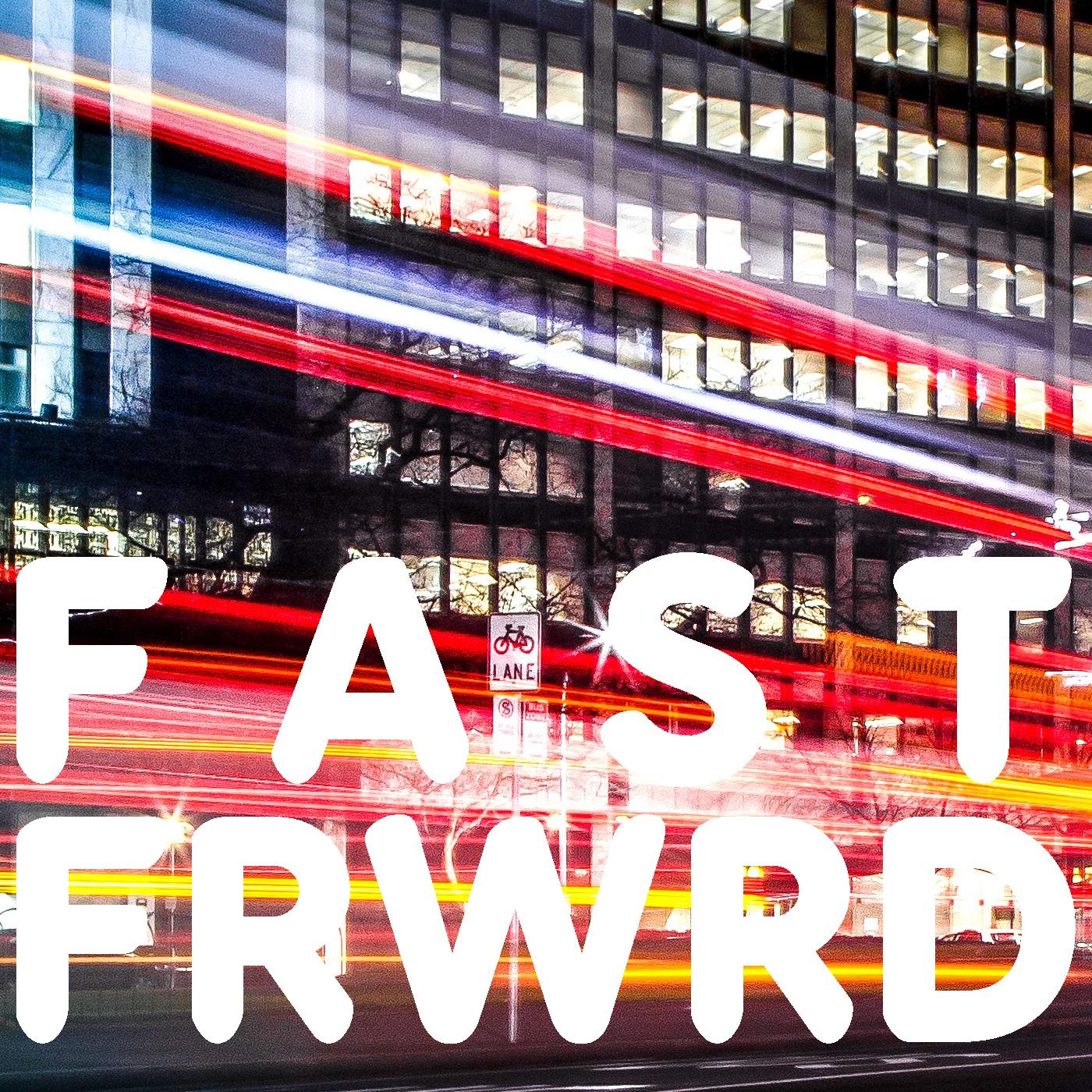 Fast Forward on acast