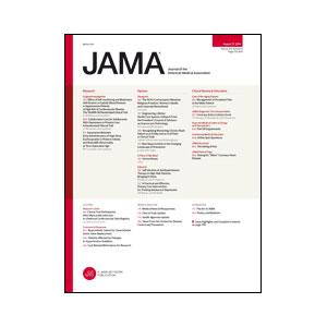 JAMA: 2014-08-26, Vol. 312, No. 8, Editor's Audio Summary