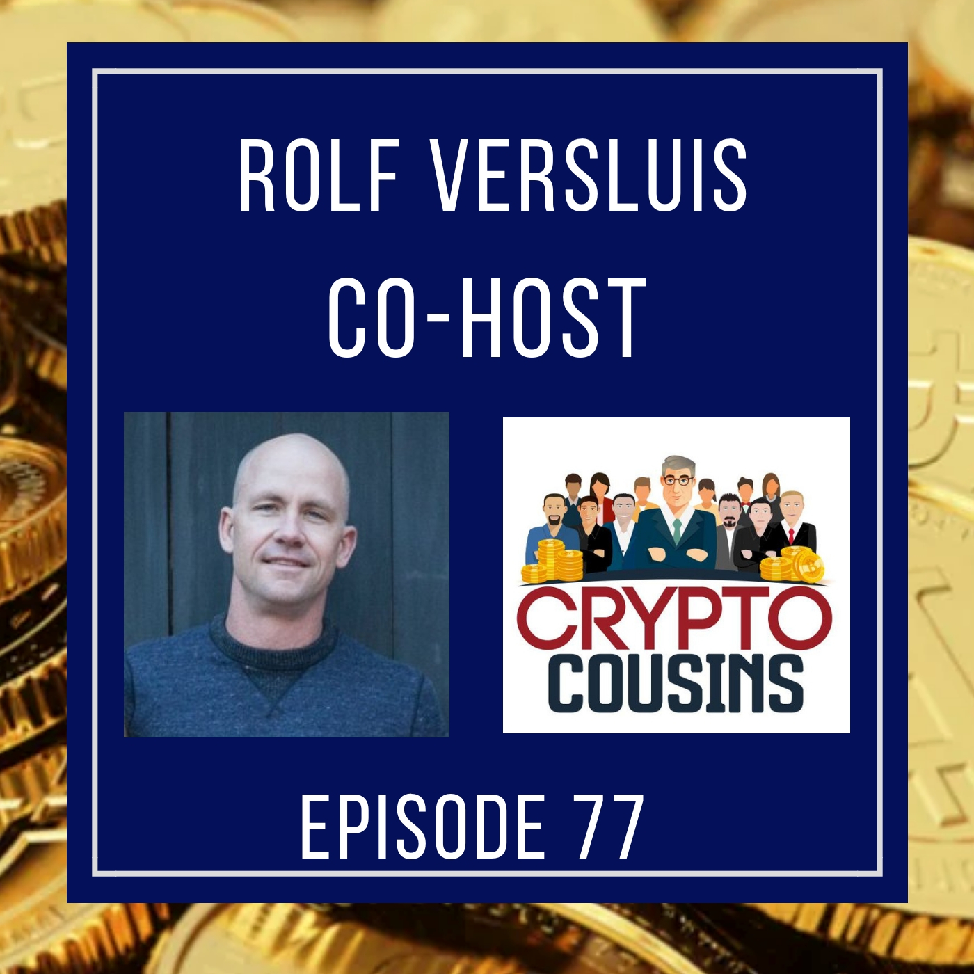 Rolf Versluis - BlockOperations.com