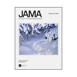 JAMA: 2013-02-12, Vol. 309, No. 6, Editor's Audio Summary