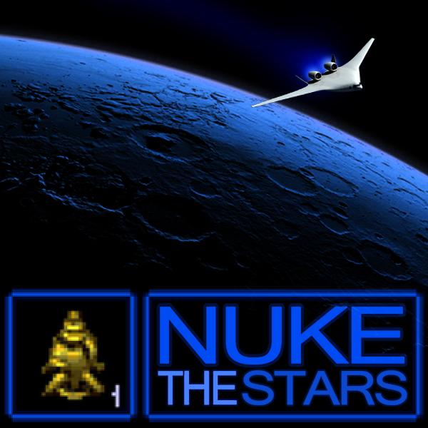 Nuke the Stars