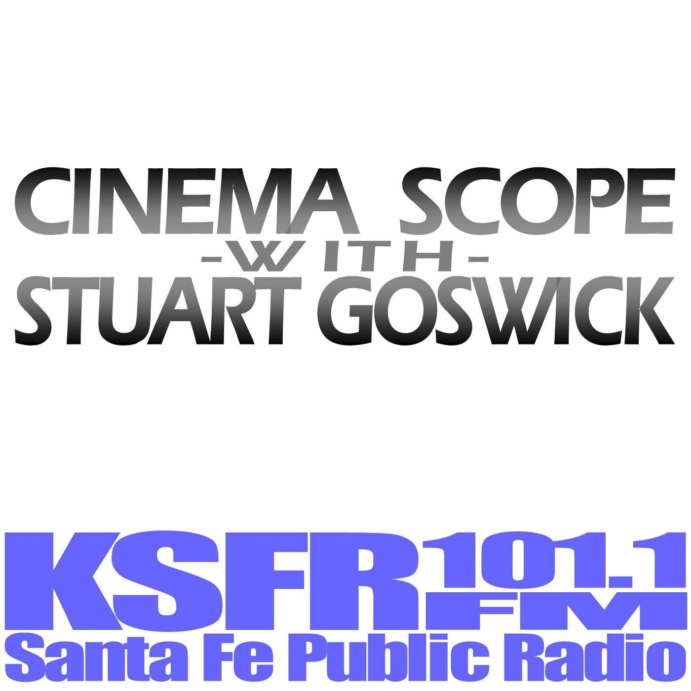 CinemaScope's podcast
