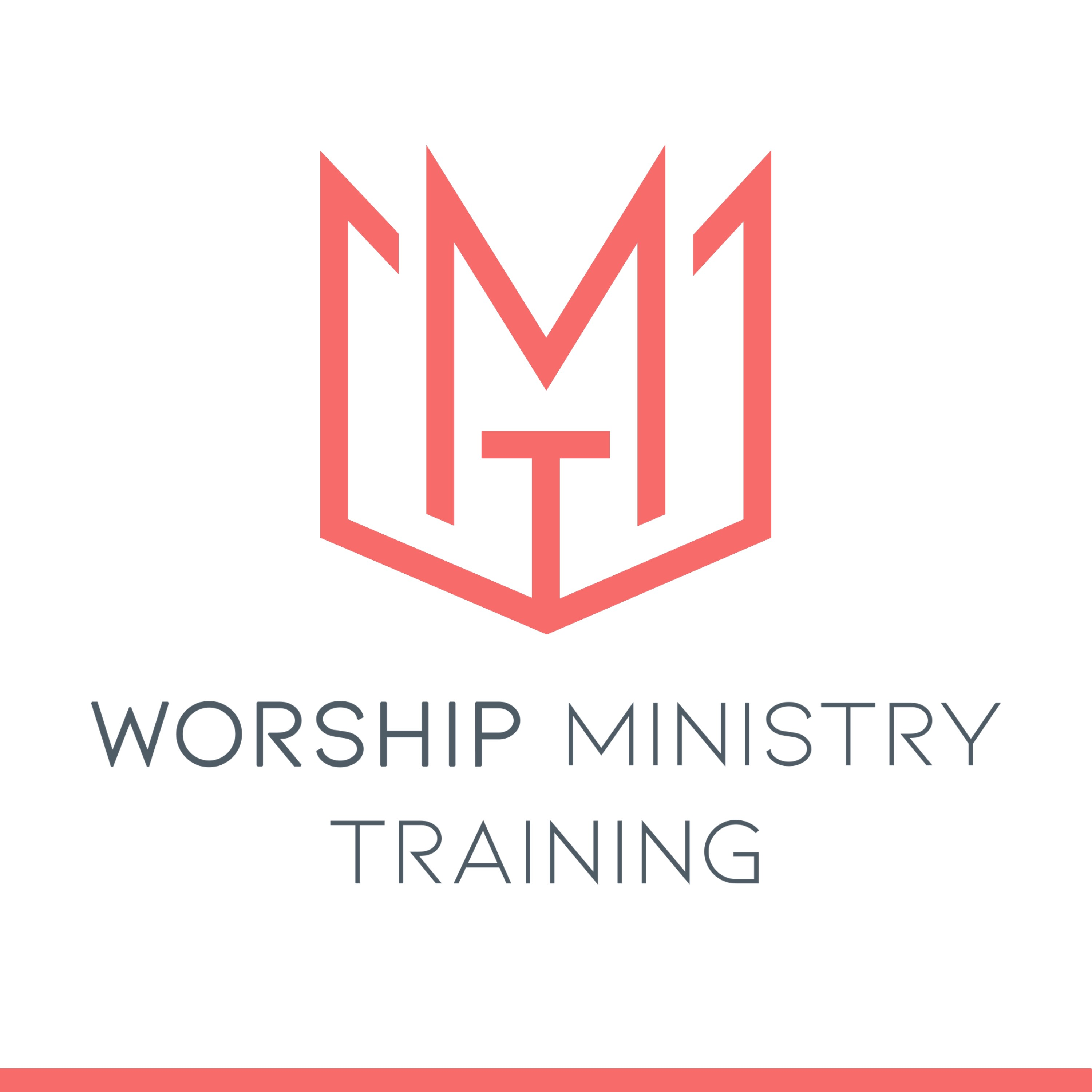 Worship Ministry Training Podcast (For Worship Leaders)