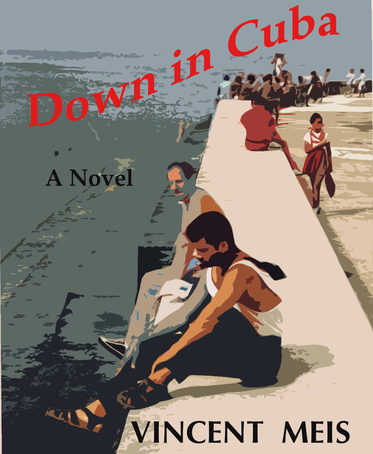 Down in Cuba