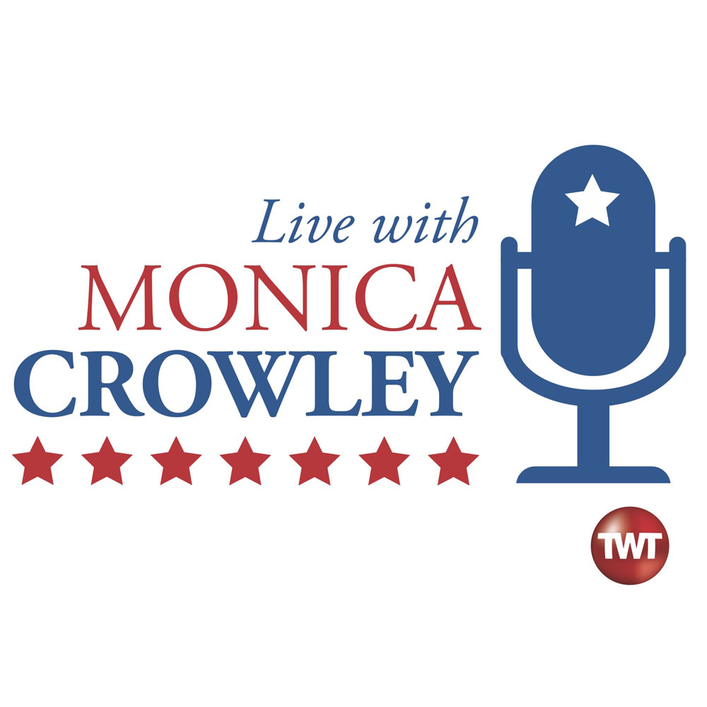Monica Crowley From The Washington Times