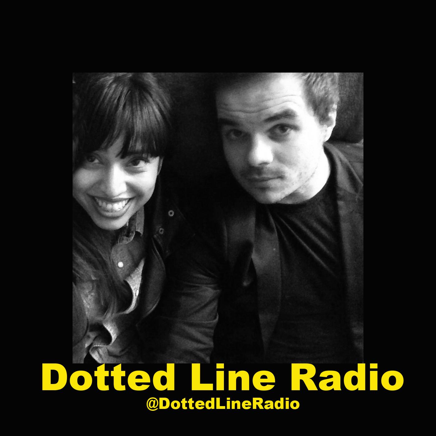 Dotted Line Radio
