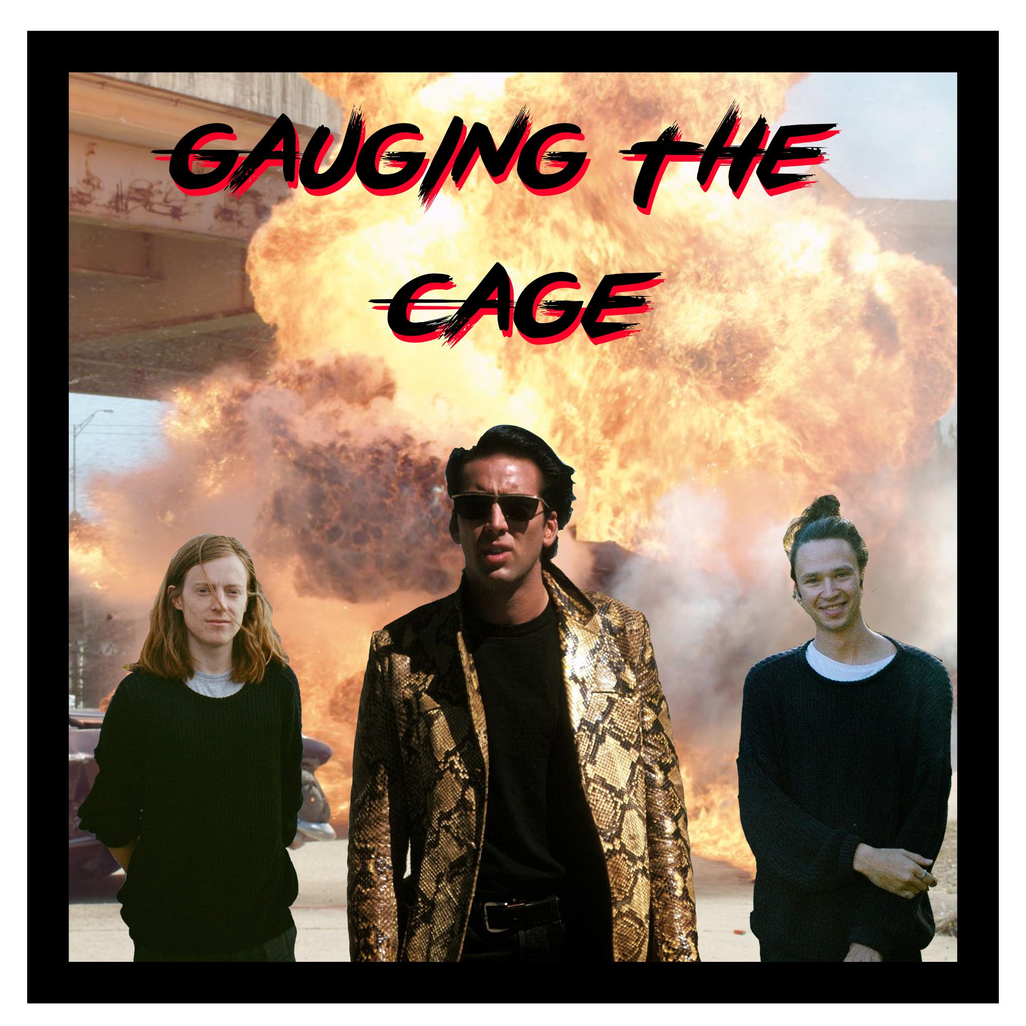 Gauging The Cage Himalaya