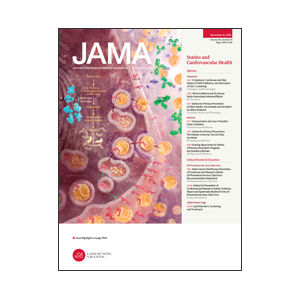 Statins and Cardiovascular Health Theme Issue