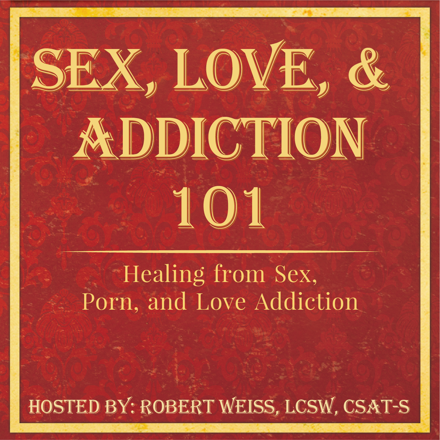 Dating a sex addict in recovery