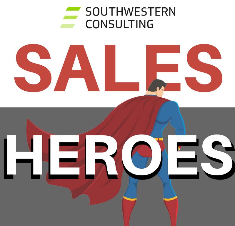 Sales Heroes
