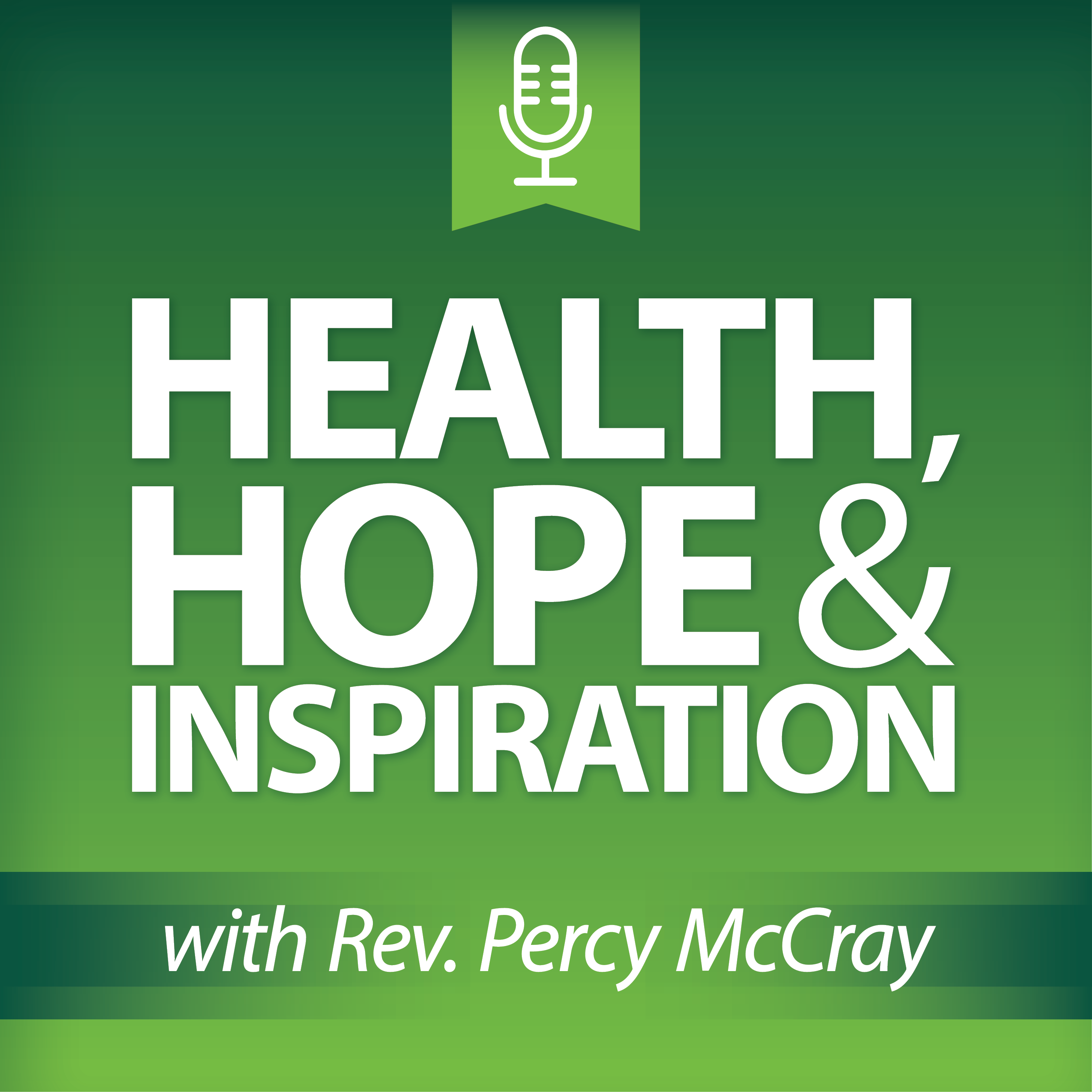 Health, Hope & Inspiration for People of Faith Living with Cancer