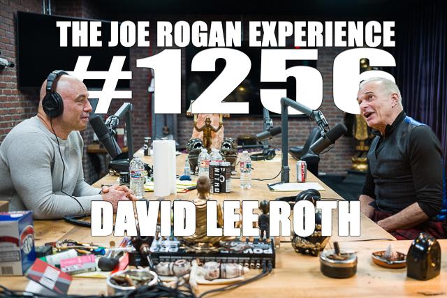 #1256 - David Lee Roth