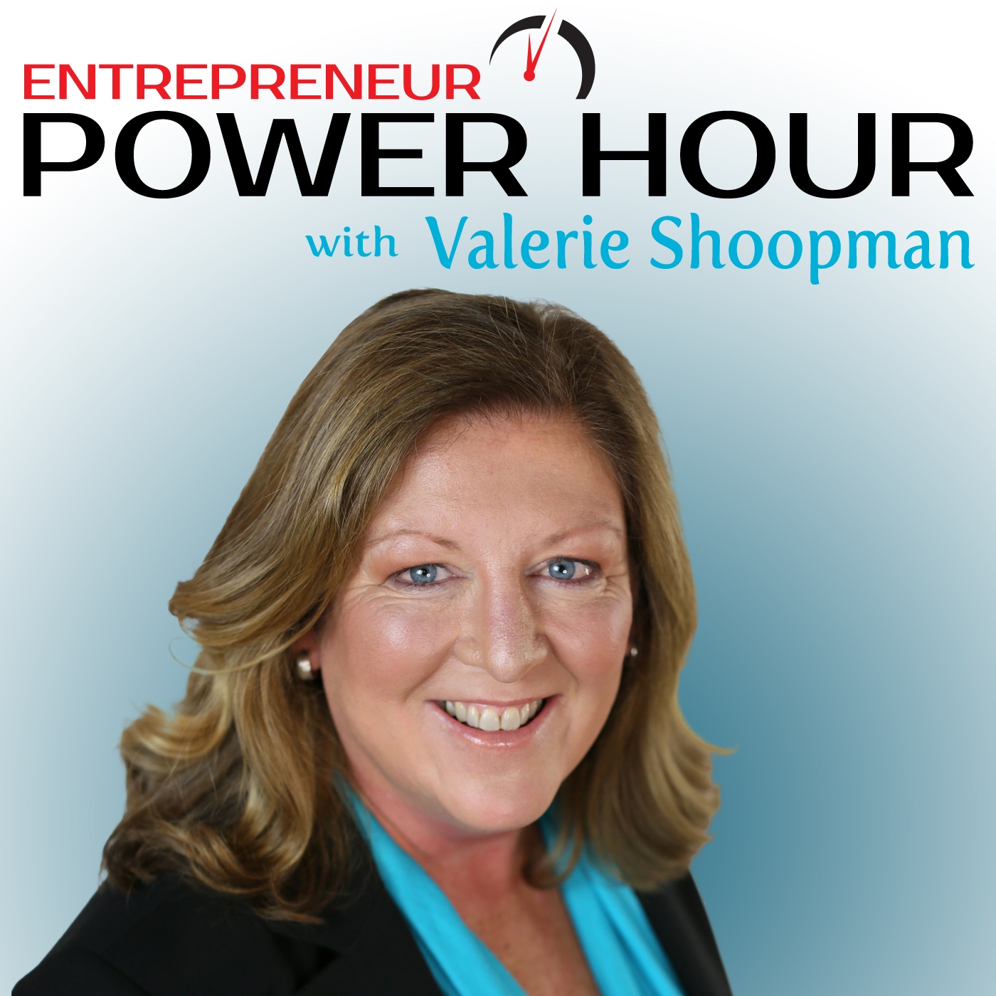 Entrepreneur Power Hour w/ Valerie Shoopman