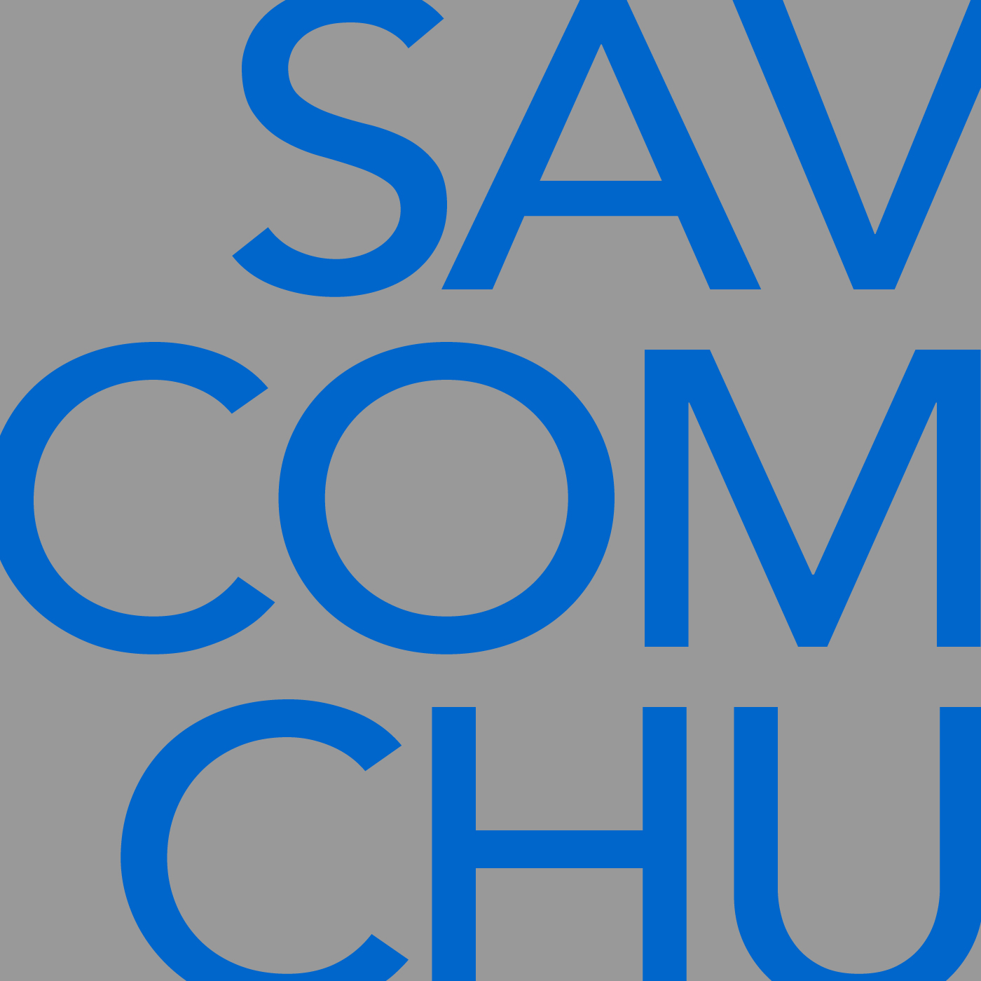 Saverton Community Church Audio