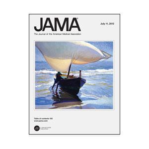 JAMA: 2012-07-11, Vol. 308, No. 2, Editor's Audio Summary