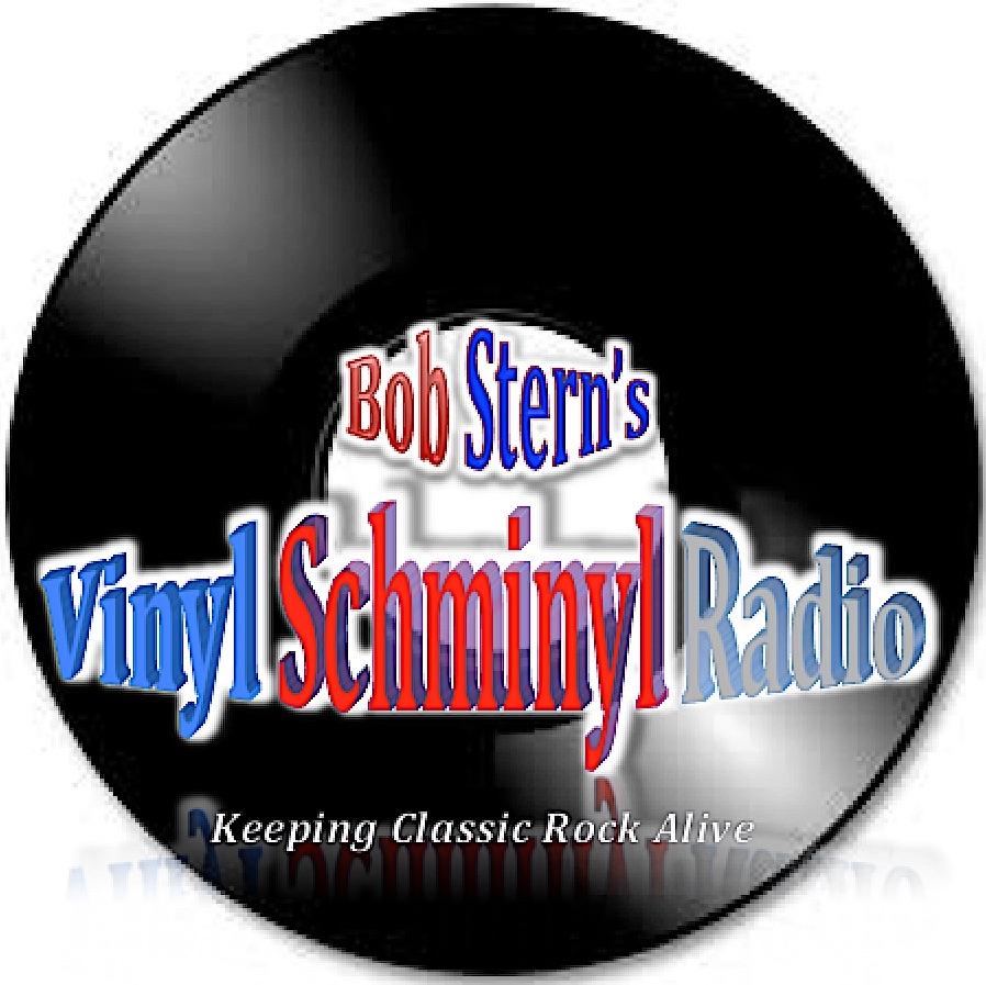 Bob Stern's Vinyl Schminyl Radio