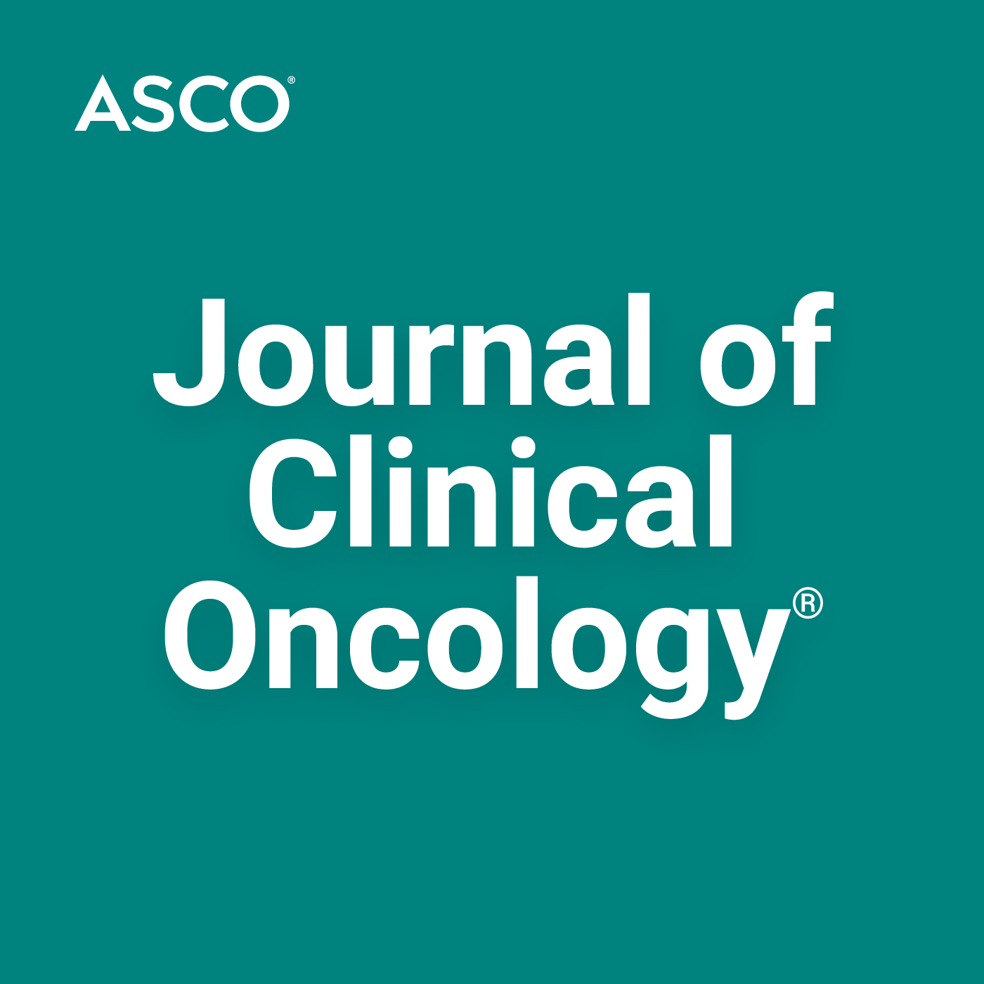 Journal of Clinical Oncology (JCO) Podcast on Apple Podcasts