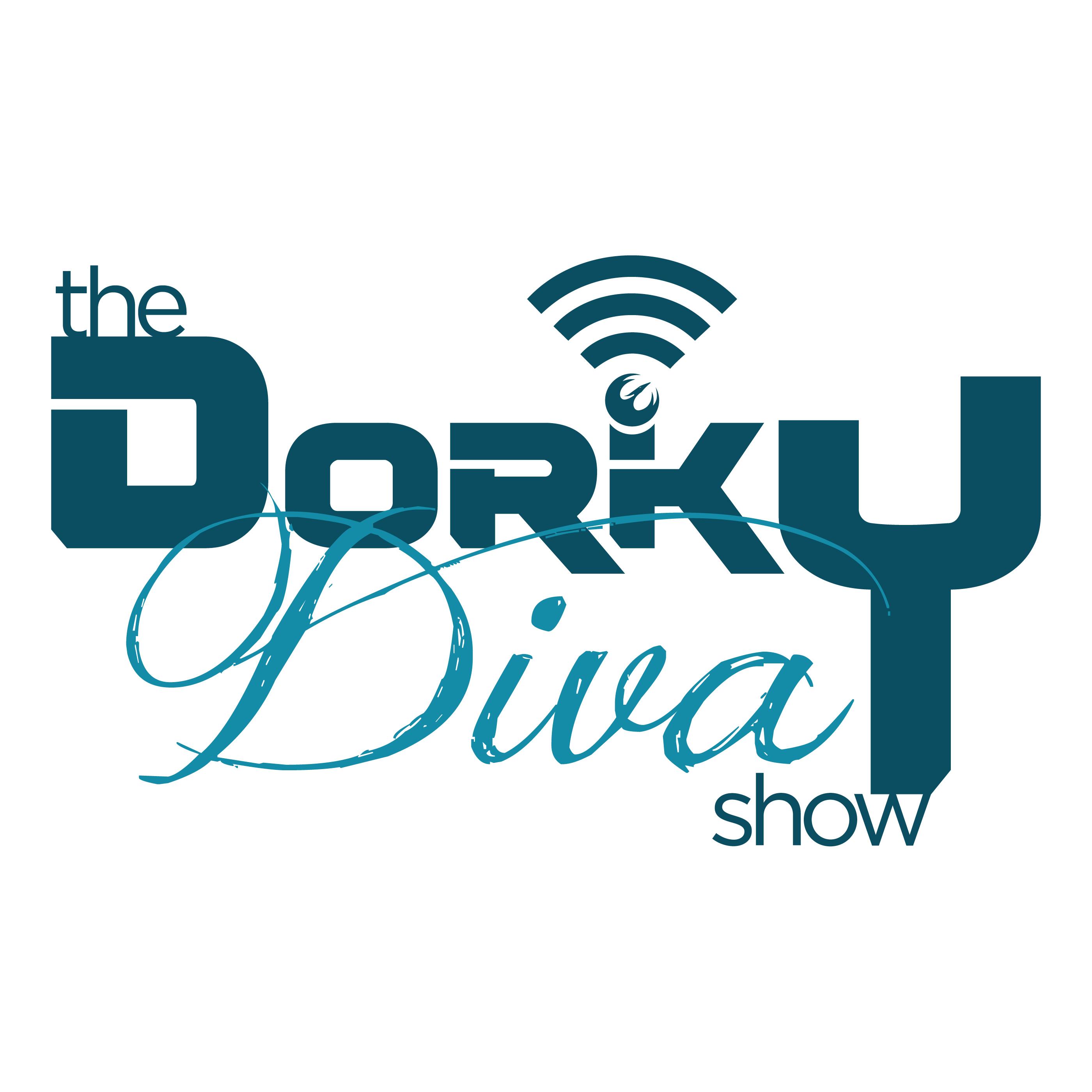 The Dorky Diva Show