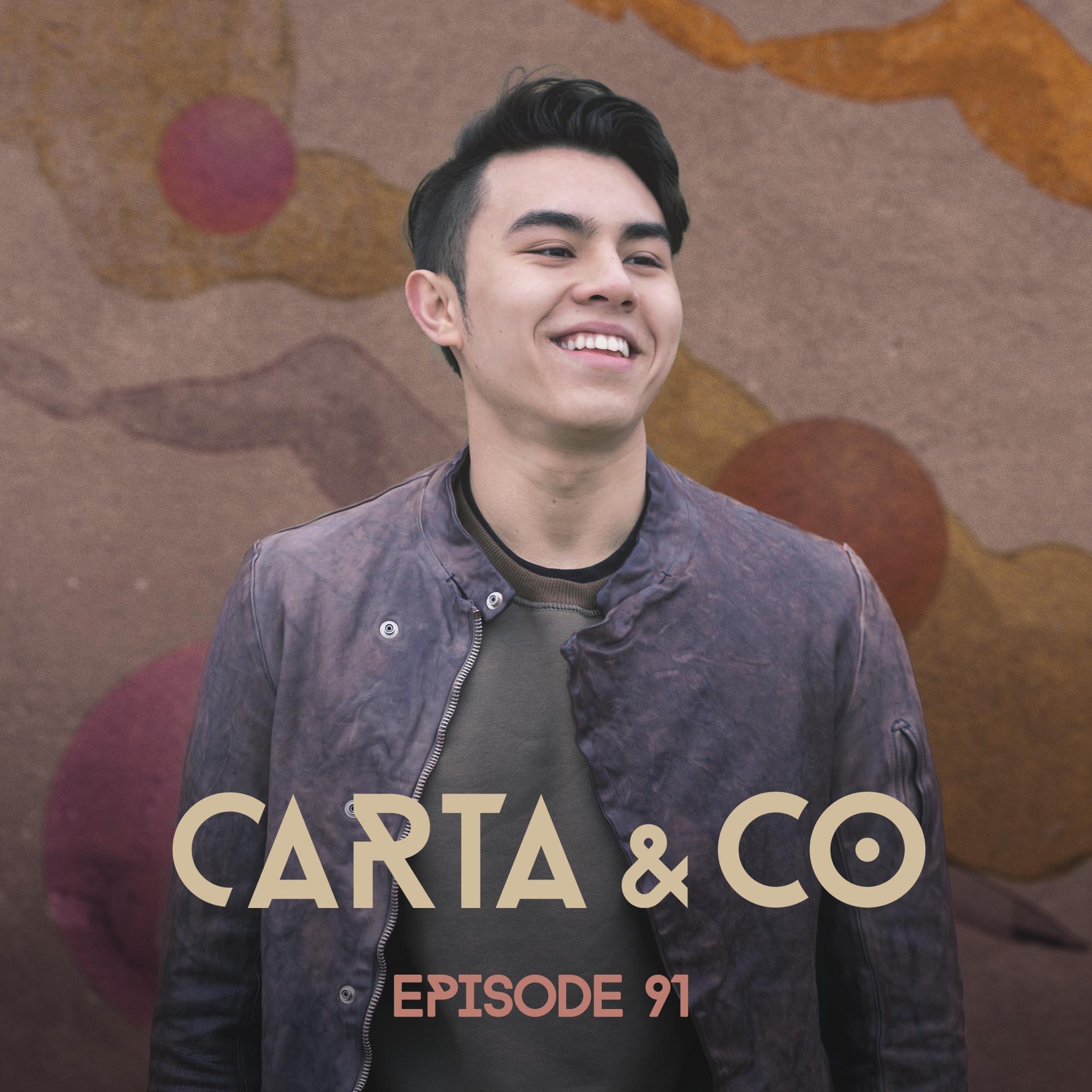 CARTA & CO - EPISODE 91