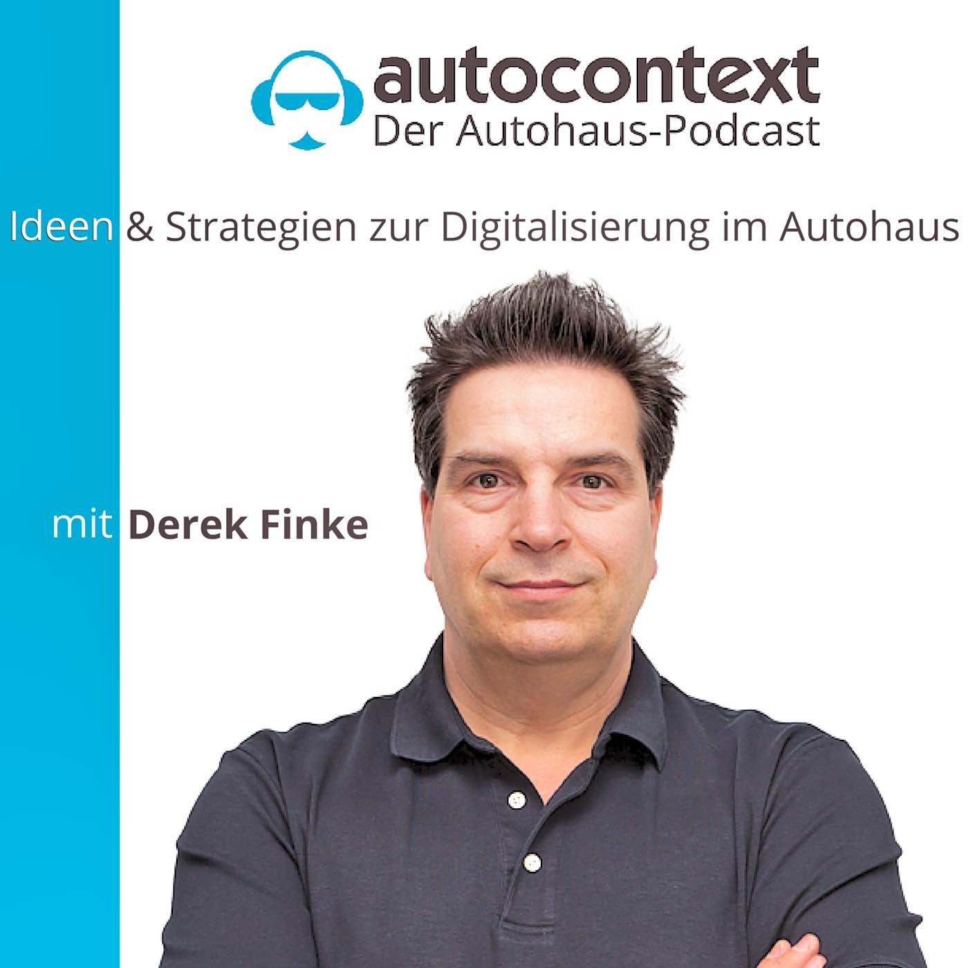 autocontext - Der Autohaus-Podcast