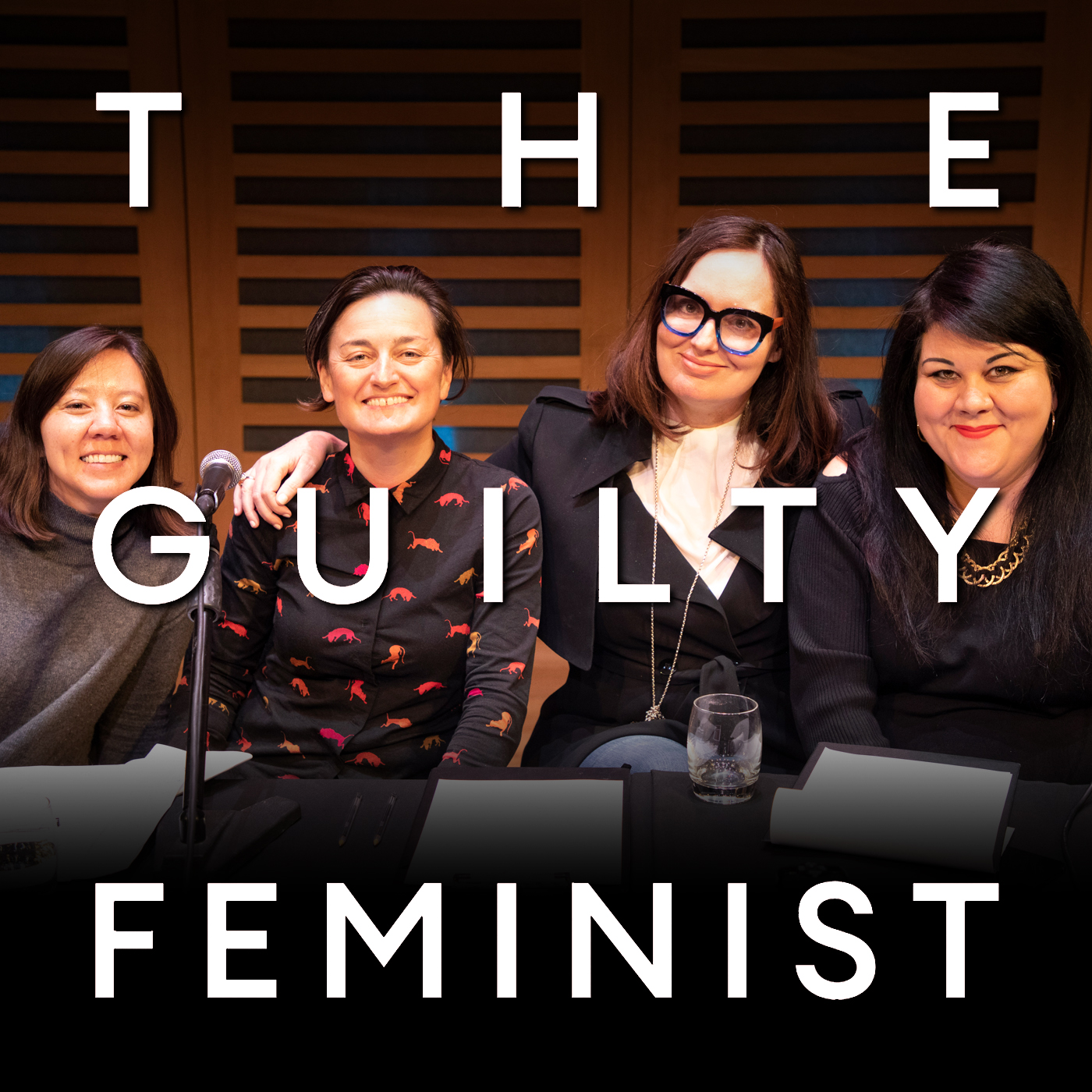 Episodes – The Guilty Feminist