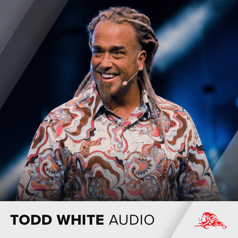 Todd White Podcast | Podbay