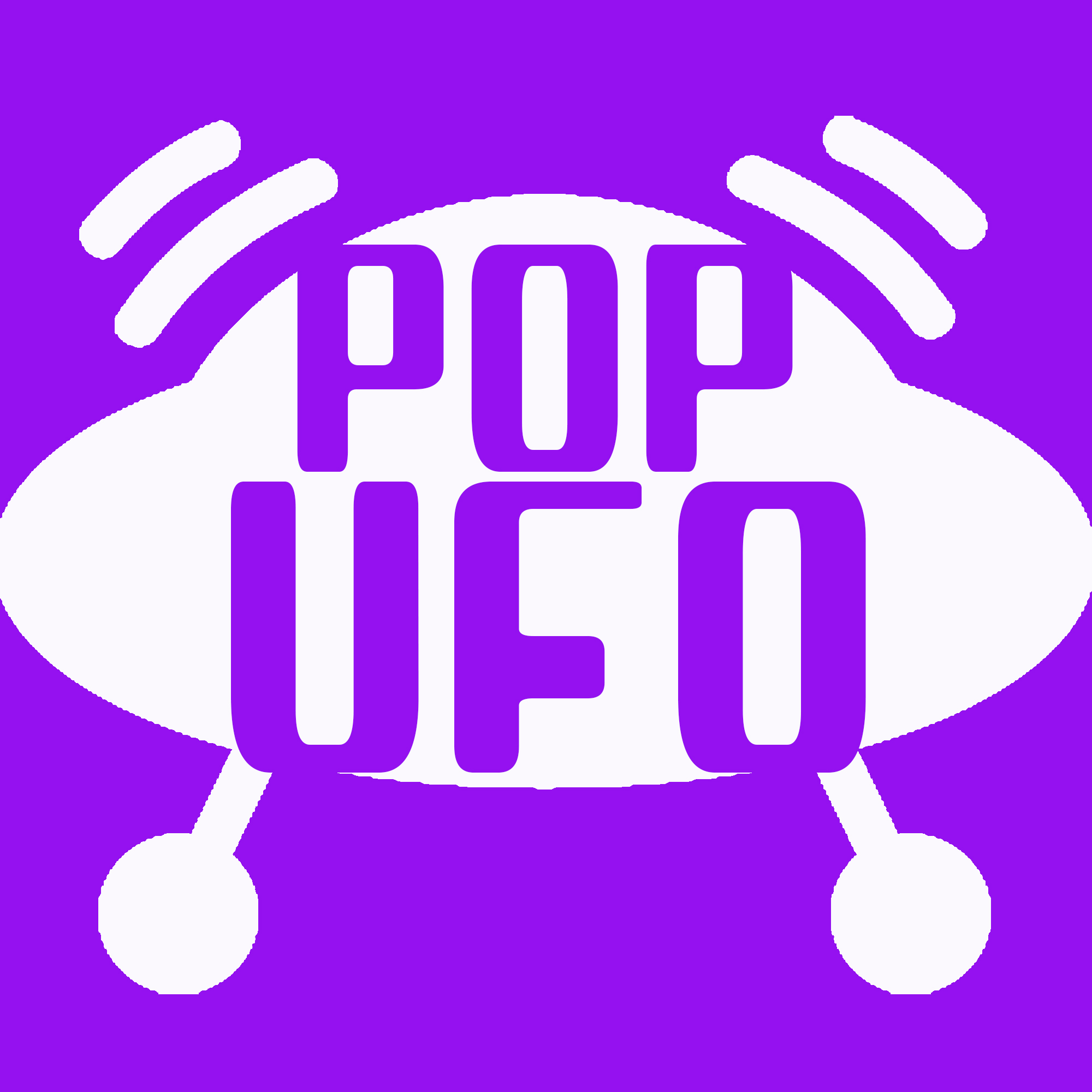 POP UFO Network