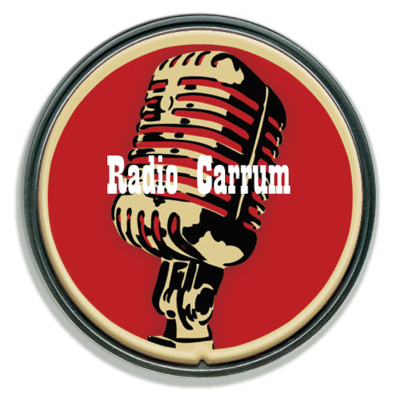 Radio Carrum - Archive Audio - 2013-2015