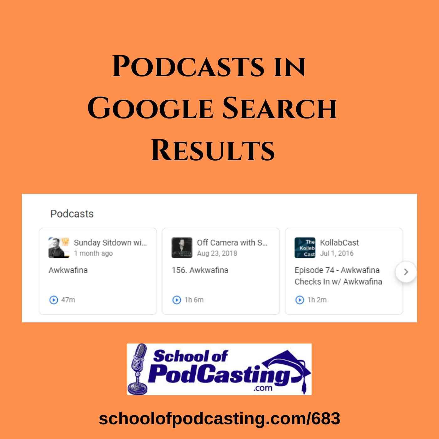 School of Podcasting   Podbay