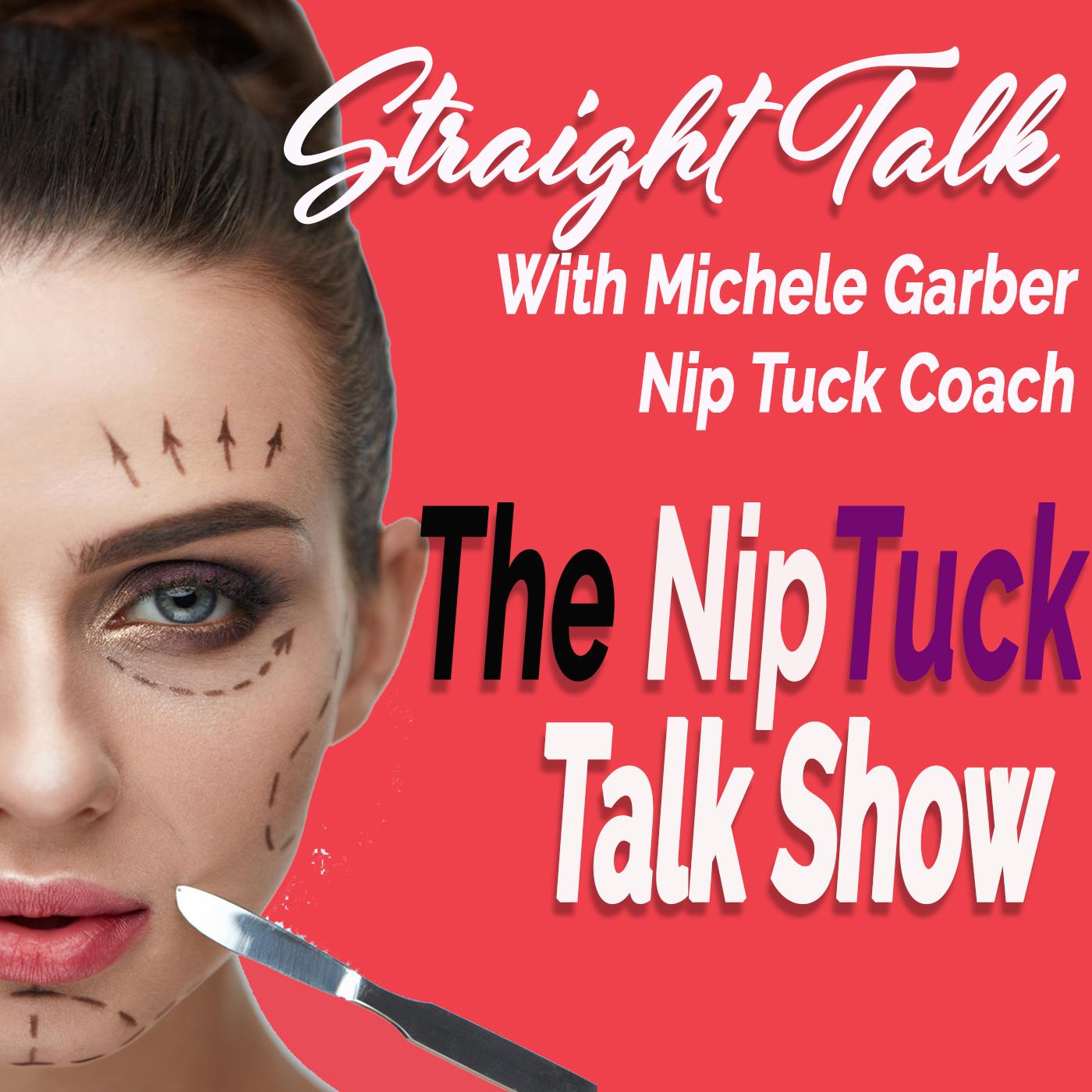The NipTuck Talk Show: Plastic Surgery|Beauty Hot Topics