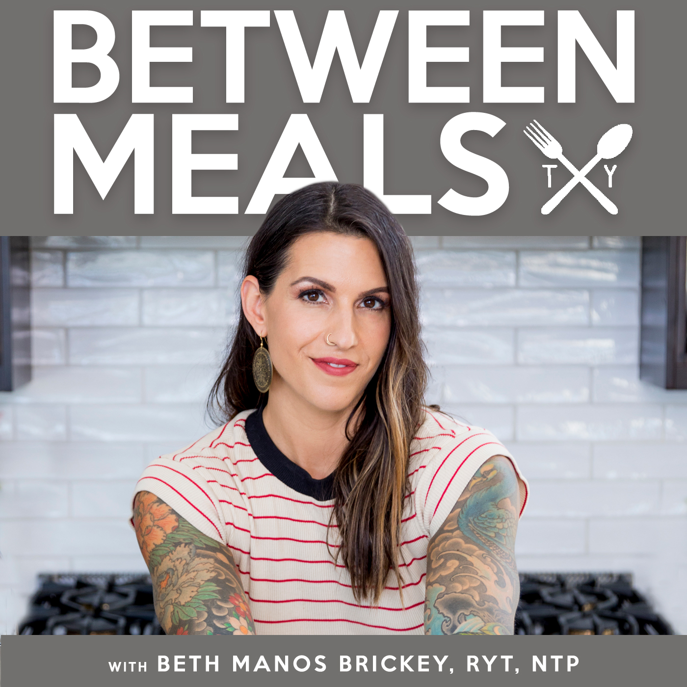 The Between Meals Podcast