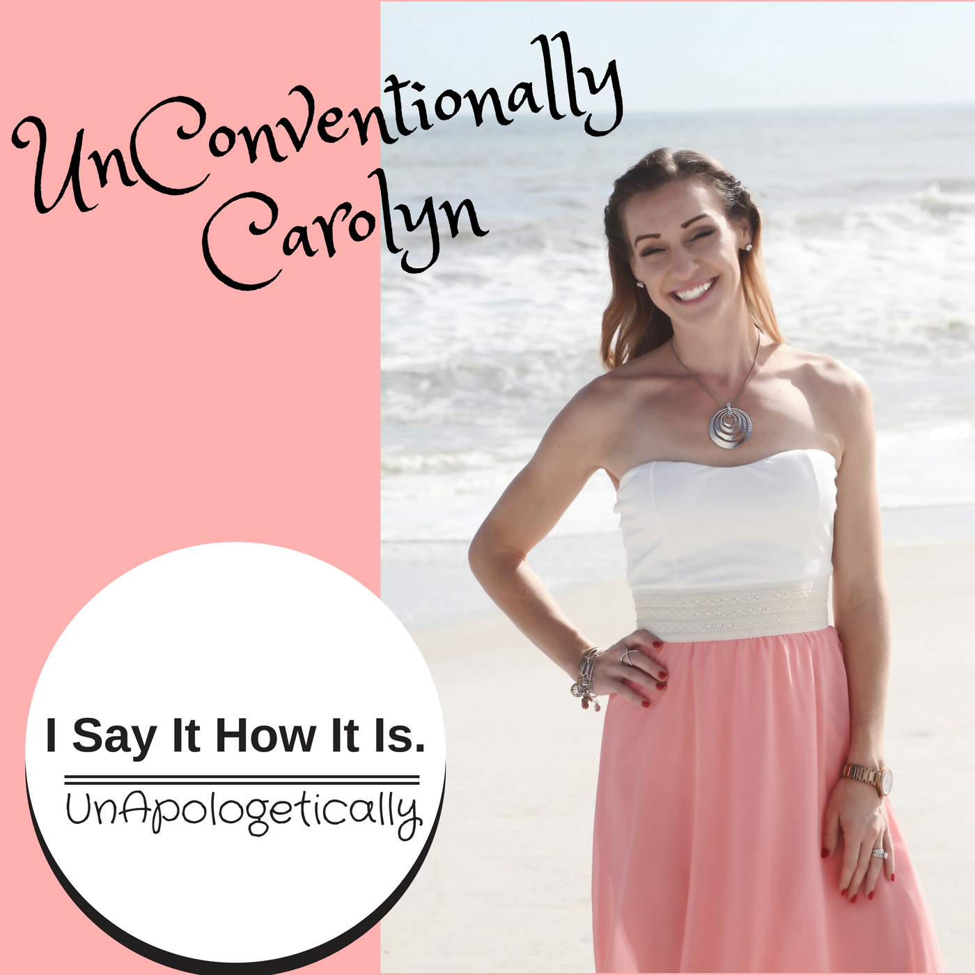 EP 1:  SOCIETY'S EXPECTATIONS + MY STORY + HEALING FROM GRIEF & LOSS + START LIVING NOW