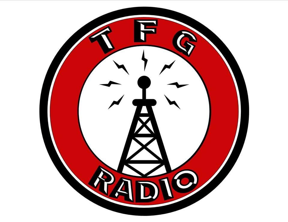 TFG Radio - Warhammer 40k Podcast