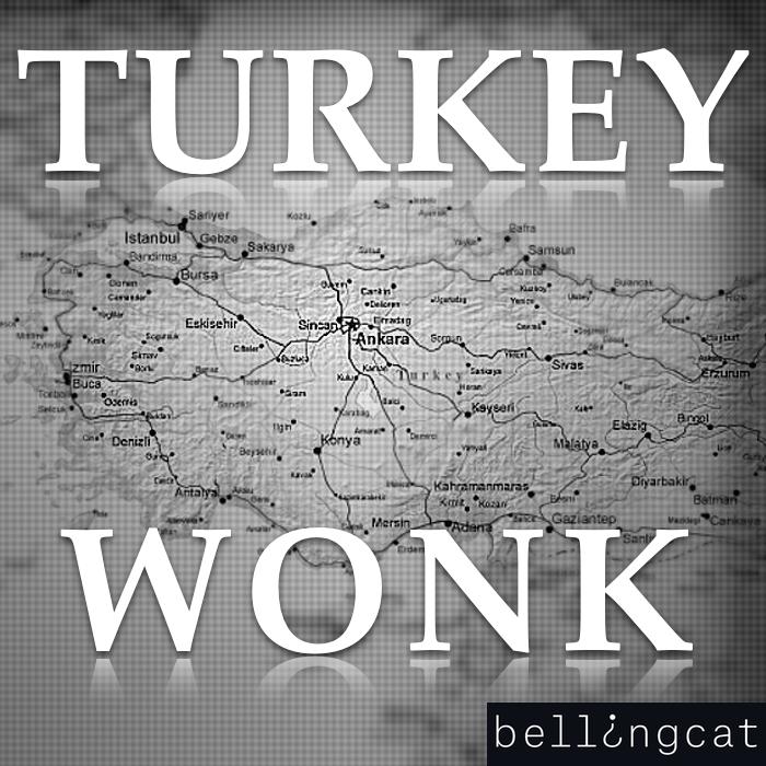 Turkey Wonk